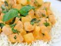 Pollo al curry, ricetta veloce e semplice