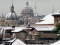 Neve a Roma e freddo polare in tutta Italia, previsioni aggiornate