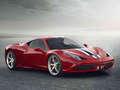 Salone di Francoforte: arriva la Ferrari 458 Speciale