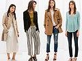 Zara: abbigliamento autunno inverno 2014-2015
