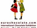 Eurochocolate 2012 Perugia, le date e le informazioni utili