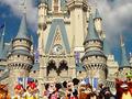 Disneyland Paris offerte Alpitour estate 2012