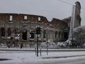 Neve a Roma e in Provincia, il piano per il 10 e 11 febbraio 2012