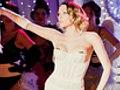 Laura Chiatti hot in versione burlesque [Foto]