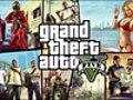 GTA V: nuovi trucchi per PS3!