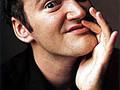 Quentin Tarantino, notte folle a Liverpool