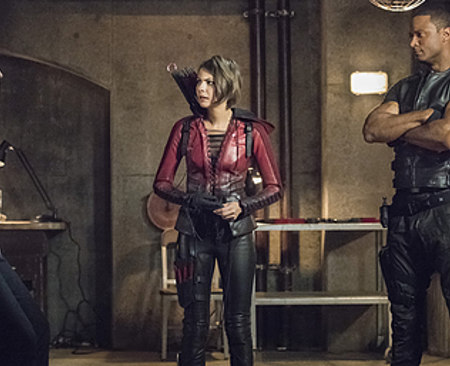 "Arrow: recensione dell'episodio 4×01 ""Green Arrow"" [spoiler]"