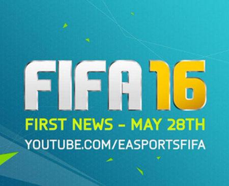 Fifa 2016: oggi la presentazione del nuovo gioco