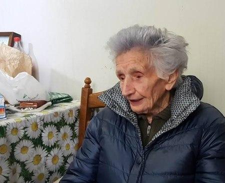 Mattarella: il presidente non ha mai ricevuto la lettera di nonna Peppina