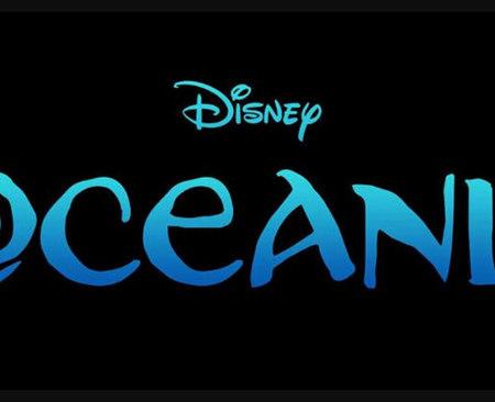 La Disney porta Oceania al SDCC 2016