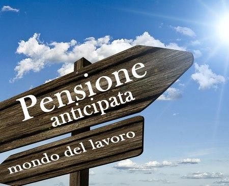 Riforma pensioni uomini e donne Governo Renzi: ultime novità pensione anticipata