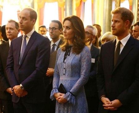 Kate Middleton: ecco le prime foto del pancino