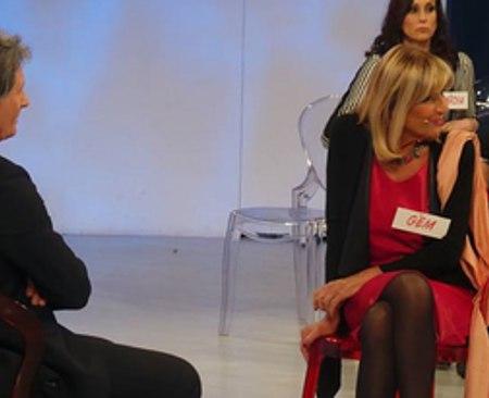 Uomini e Donne trono over: nuove anticipazioni su Gemma e Giorgio