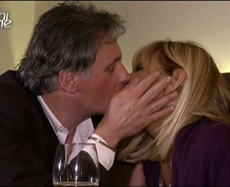 Anticipazioni Uomini e Donne, trono over: Gemma e Giorgio lasciano il programma?