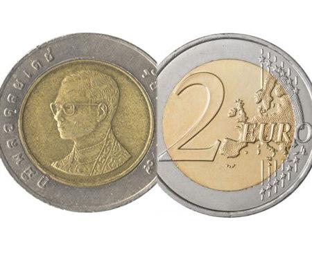 Continua la truffa dei 2 euro falsi: attenzione al resto