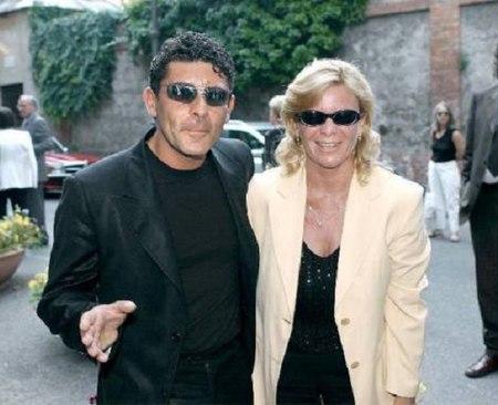 Ecco chi è la moglie di Luca Laurenti