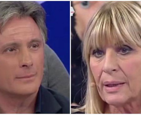 Anticipazioni Uomini e Donne, clamoroso: Giorgio Manetti e Gemma Galgani di nuovo insieme per chiarirsi