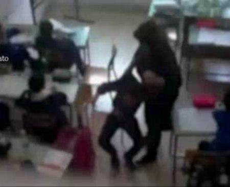 Messina, la scuola degli orrori: fermate tre maestre