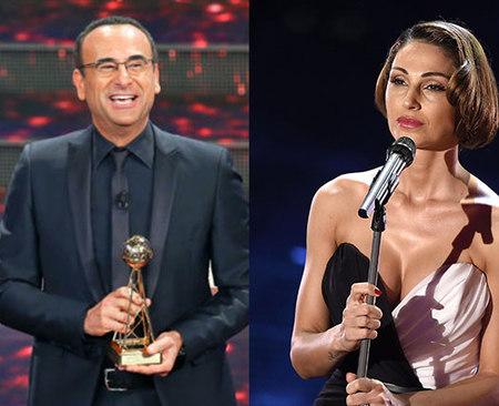 Stasera in TV I migliori anni 2016 con Carlo conti e Anna Tatangelo: anticipazioni