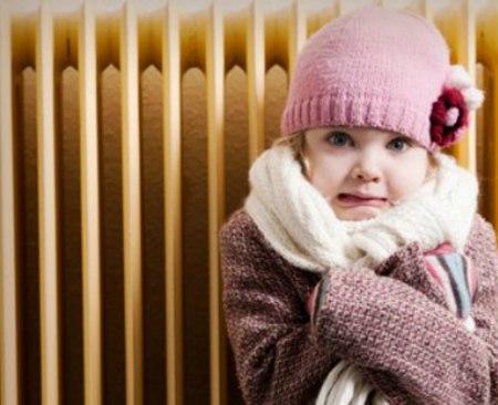 6 trucchi per combattere il freddo in casa