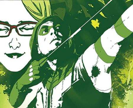 Arrow: problemi in paradiso per Oliver e Felicity?