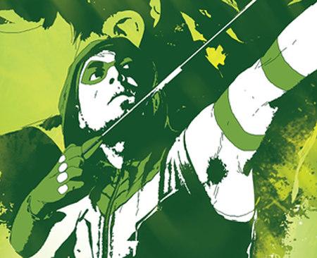 Anticipazioni Arrow 4^ stagione: un nuovo nemico si aggiunge alla schiera dei cattivi