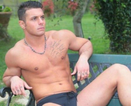 Anticipazioni L'isola di Adamo ed Eva: ecco il prossimo concorrente nudo in gioco