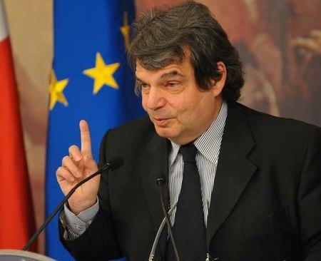 """Brunetta, Forza Italia: """"Non far parlare Bossi a Pontida un atto di debolezza"""""""