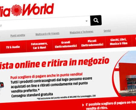 Nuove offerte Mediaworld per la festa della donna