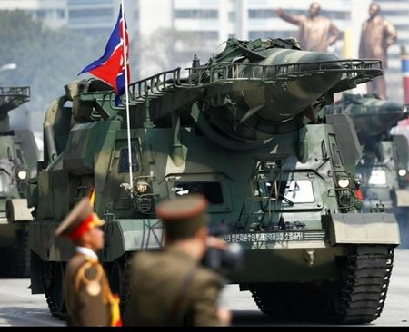 """Donald Trump avverte: """"Distruggeremo la Corea del Nord se minacce continuano"""""""
