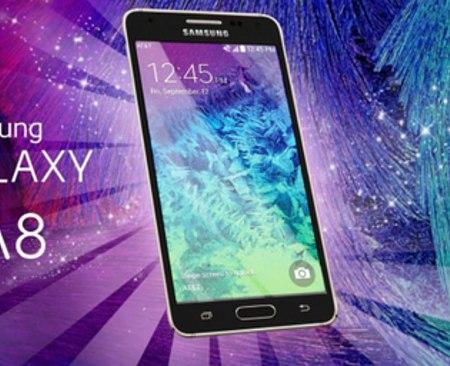 Arriva Samsung Galaxy A8: le caratteristiche tecniche del nuovo smartphone!