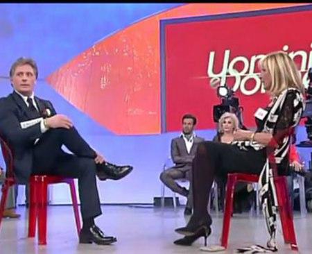 Anticipazioni Uomini e Donne: Gemma e Giorgio, storia finita?