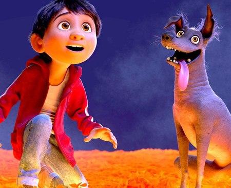 Le ultime novità su Coco, il prossimo capolavoro targato Pixar