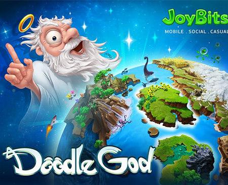 Doodle God, i numeri dietro al successo del gioco