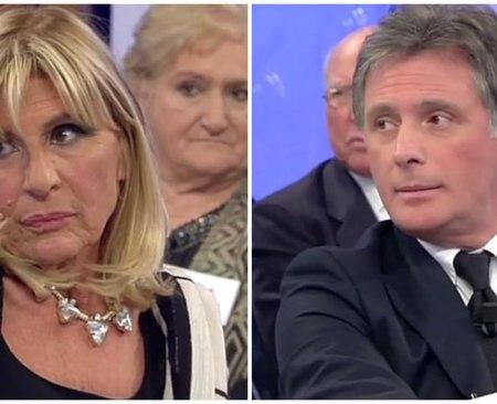Trono over Uomini e Donne: Giorgio va a Torino da Gemma? Le rivelazioni di Tina