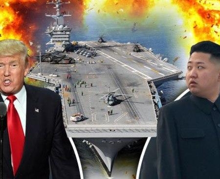 Corea del Nord: 'una guerra nucleare è possibile in ogni momento'