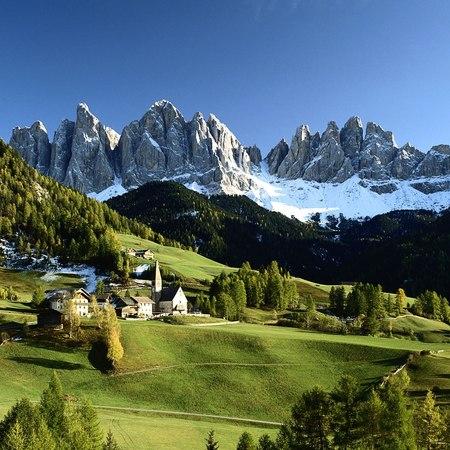 Dolomiti: Scopri le migliori offerte