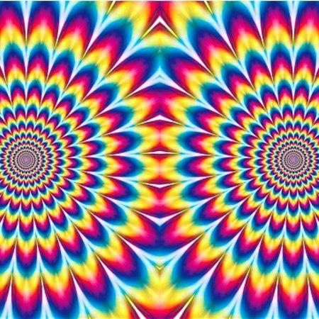 Quattro illusioni ottiche da capogiro