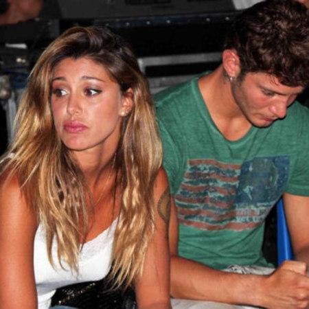 Belen Rodriguez e Stefano De Martino si sono lasciati