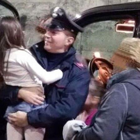 Bambina rapita a Bari: arrestato uomo con precedenti sessuali