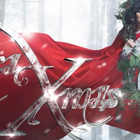 """Finalmente è uscito """"Laura Xmas"""": il disco di Natale di Laura Pausini"""