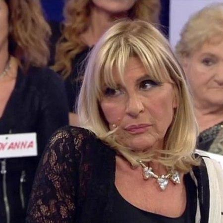 """Gemma Galgani: parla l'ex marito della dama di """"Uomini e donne"""""""