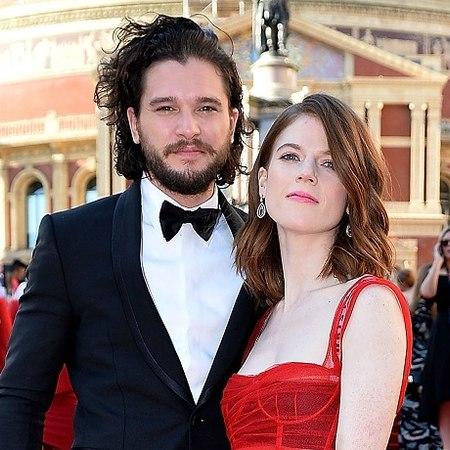 Matrimonio in casa Game Of Thrones: si sposano Jon e Ygritte