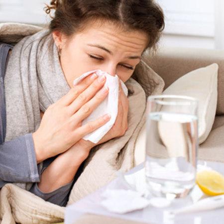 Influenza novembre 2015: sintomi e rimedi