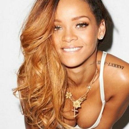 Rihanna nuda: Instagram minaccia di chiuderle l'account