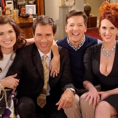 "La storia di ""Will & Grace"" torna in TV"