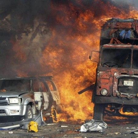 Somalia: attentato a Mogadiscio. Morte 276 persone