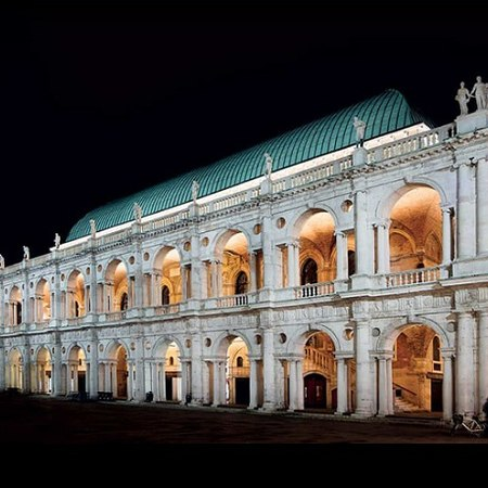 Mostra Van Gogh: tutto pronto alla Basilica Palladiana