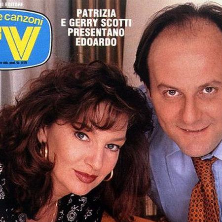 Patrizia Grosso, ecco chi è l'ex moglie di Gerry Scotti
