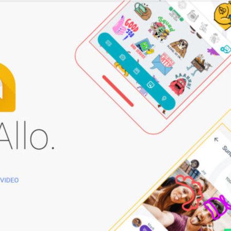 Allo, la nuova app di Google che aiuta con l'intelligenza artificiale